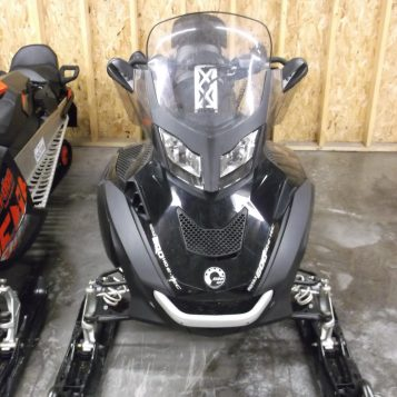 SKI DOO EXPEDITION LE 600 ETEC 2012 2