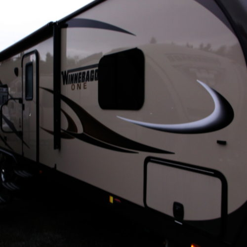 WINNEBAGO ONE 30RE 2014