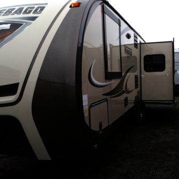 WINNEBAGO ONE 30RE 2014 14
