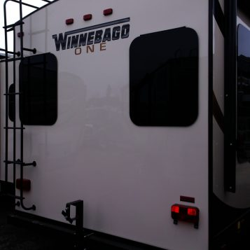 WINNEBAGO ONE 30RE 2014 13