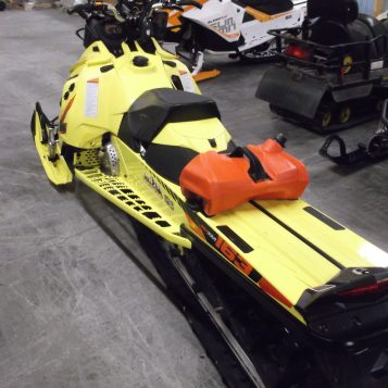 SKI DOO SUMMIT X T3 163PC 800 ETEC TURBO 2015 7